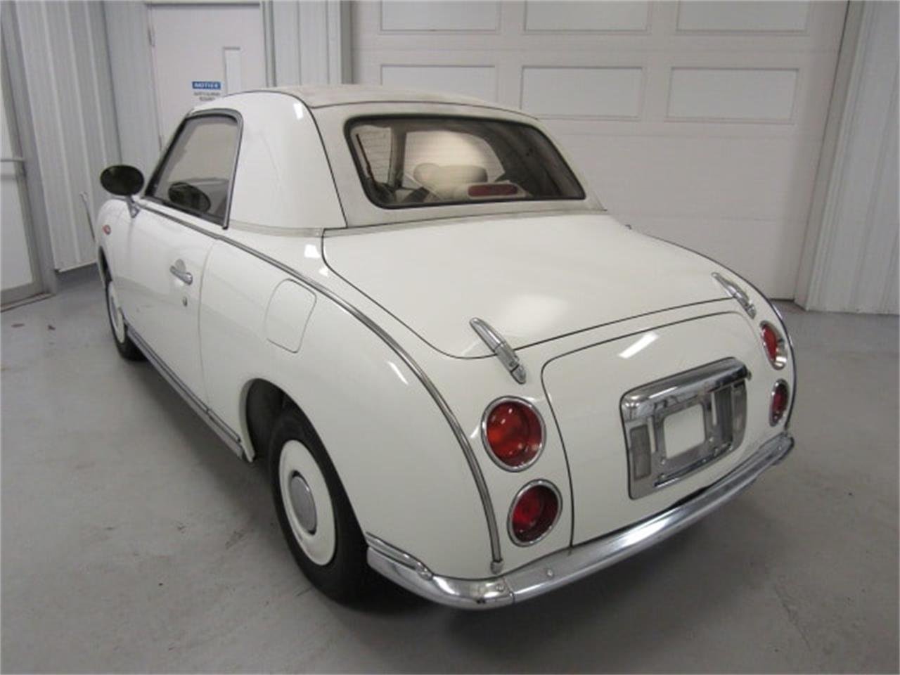 Large Picture of 1991 Nissan Figaro located in Virginia - $8,900.00 - K985