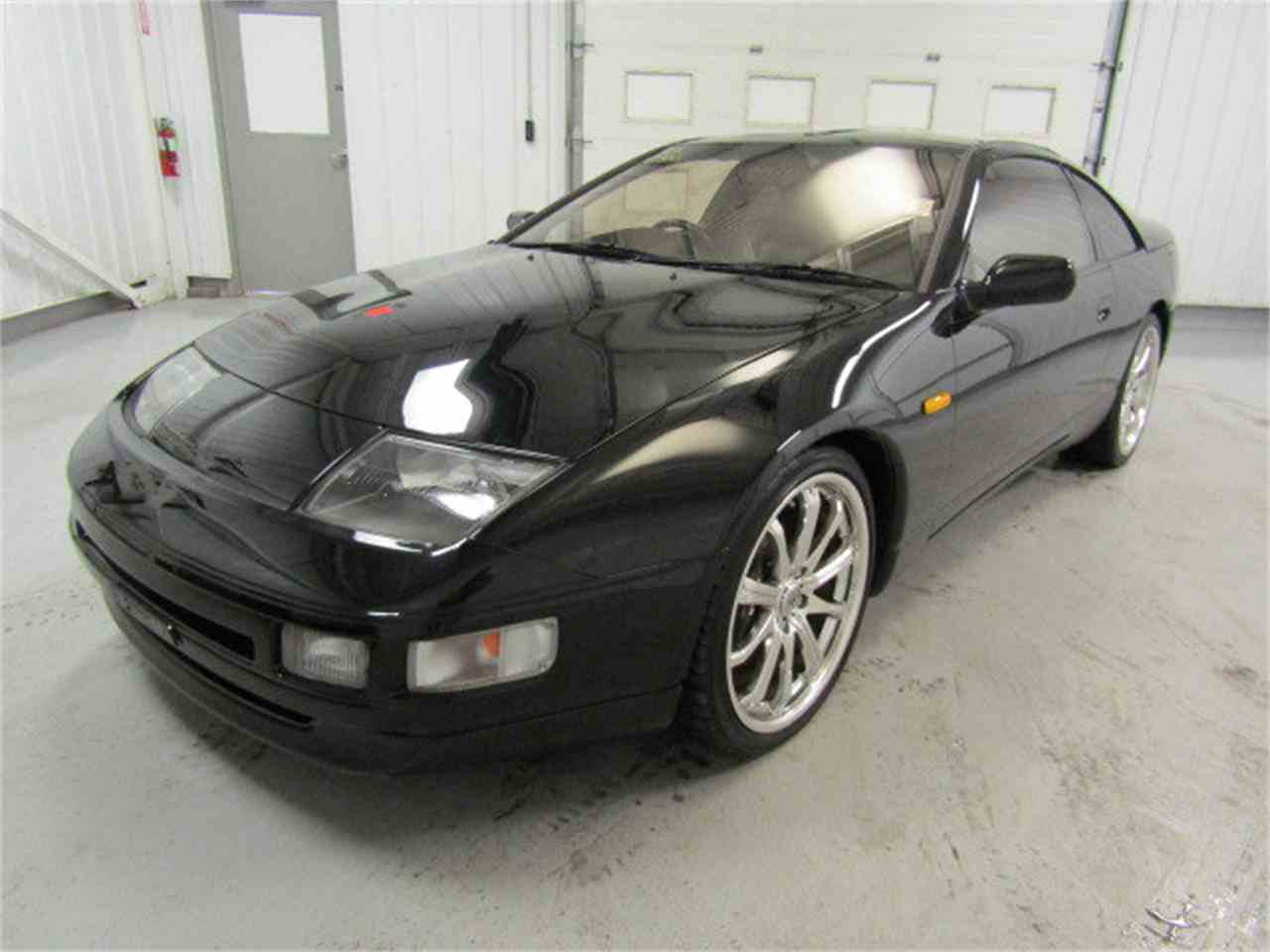 Large Picture of '90 Fairlady 300ZX - K5P8
