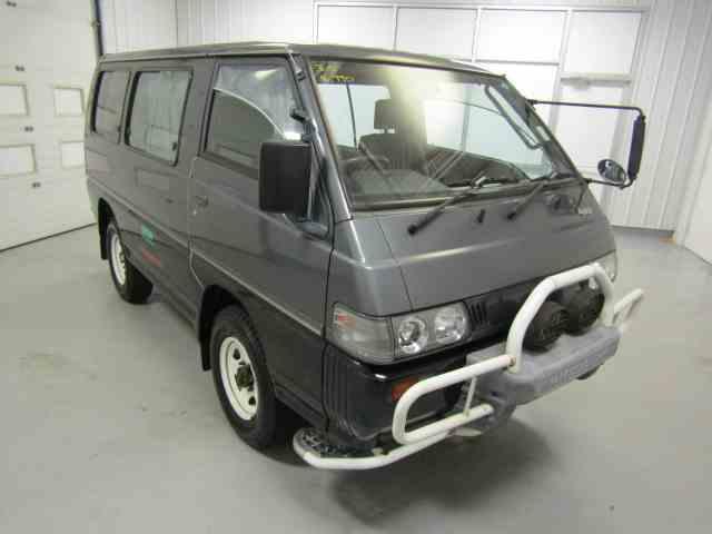 Picture of '91 Delica - K993
