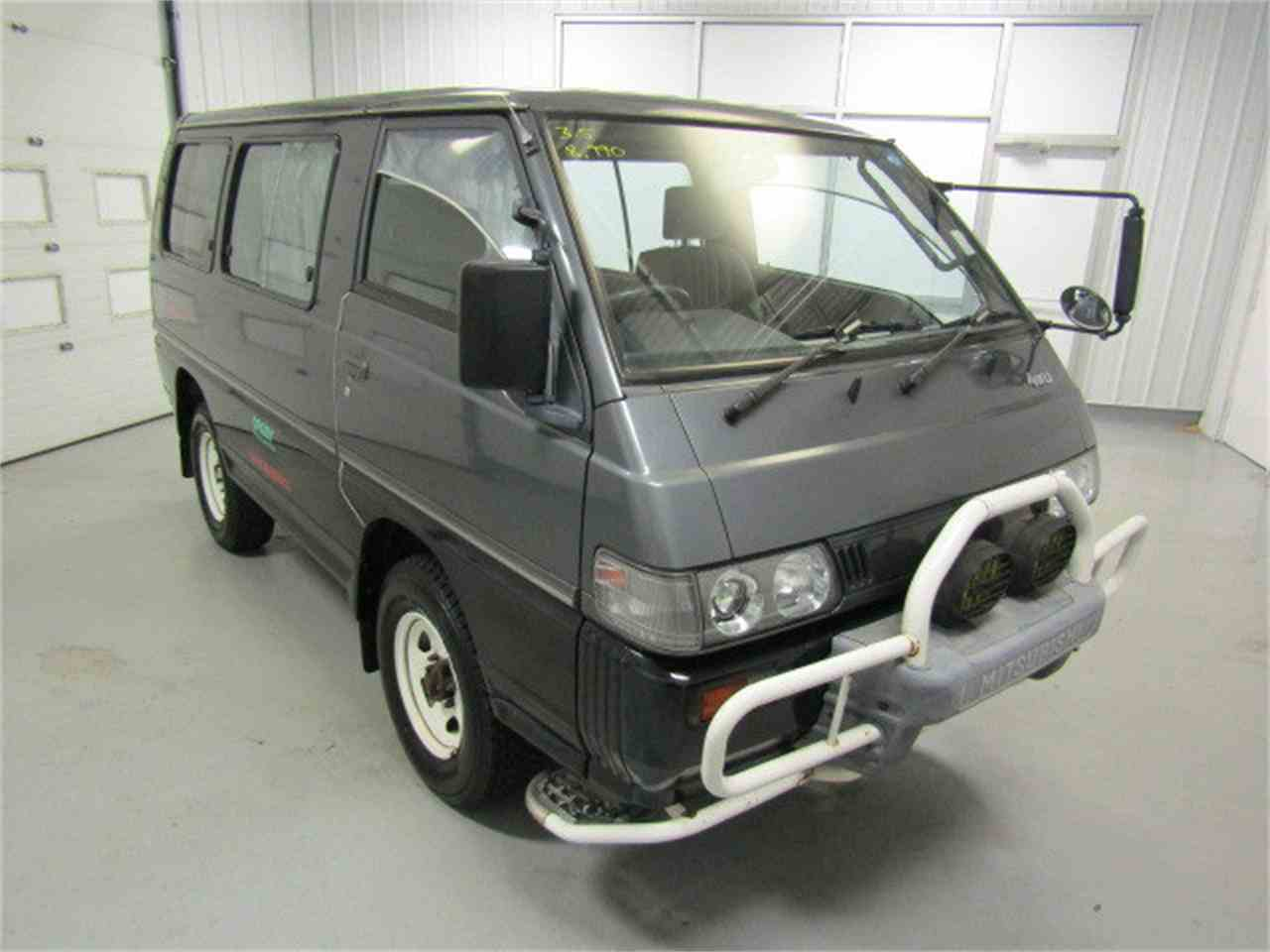 Large Picture of '91 Delica - K993