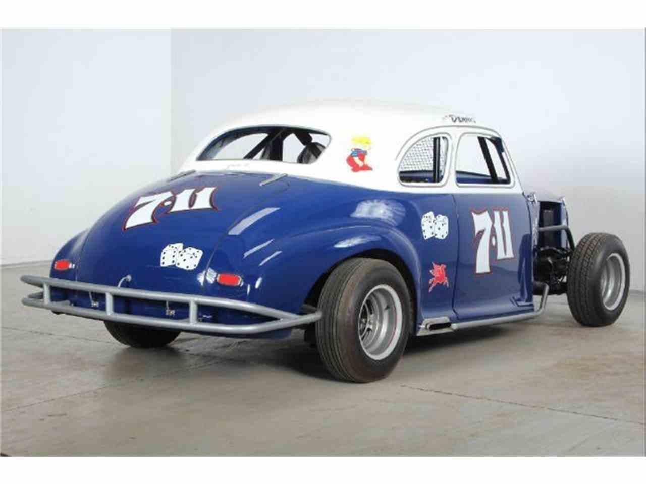 Large Picture of Classic 1942 Chevrolet Race Car - $7,900.00 - K99A