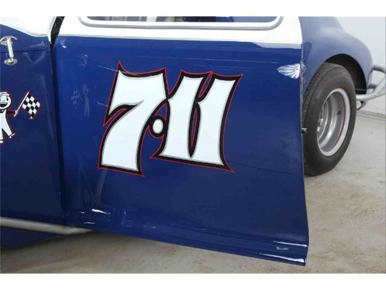 Large Picture of '42 Chevrolet Race Car located in Elyria Ohio - $7,900.00 Offered by Sunnyside Chevrolet - K99A