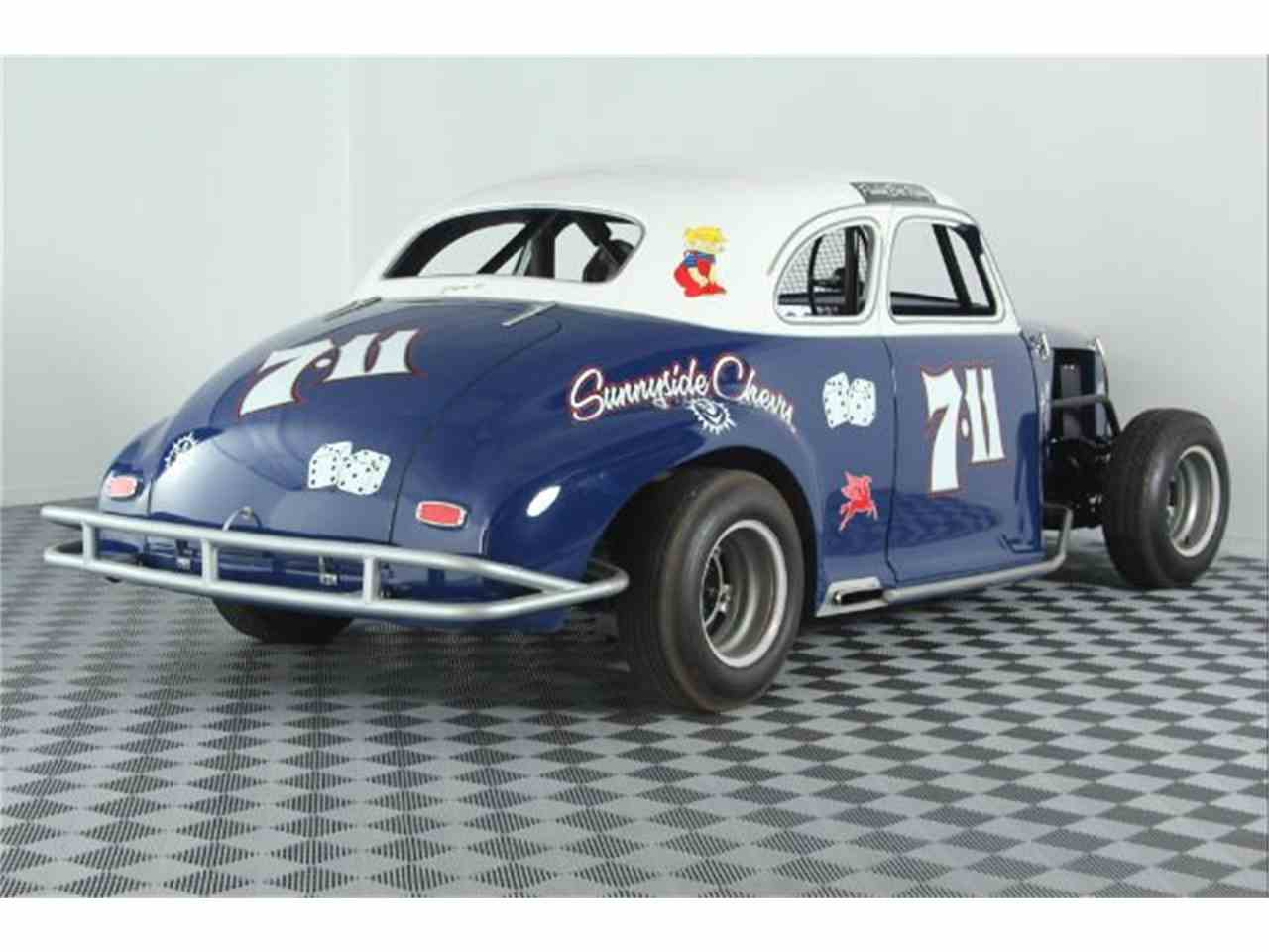 Large Picture of Classic '42 Chevrolet Race Car located in Elyria Ohio - $7,900.00 Offered by Sunnyside Chevrolet - K99A