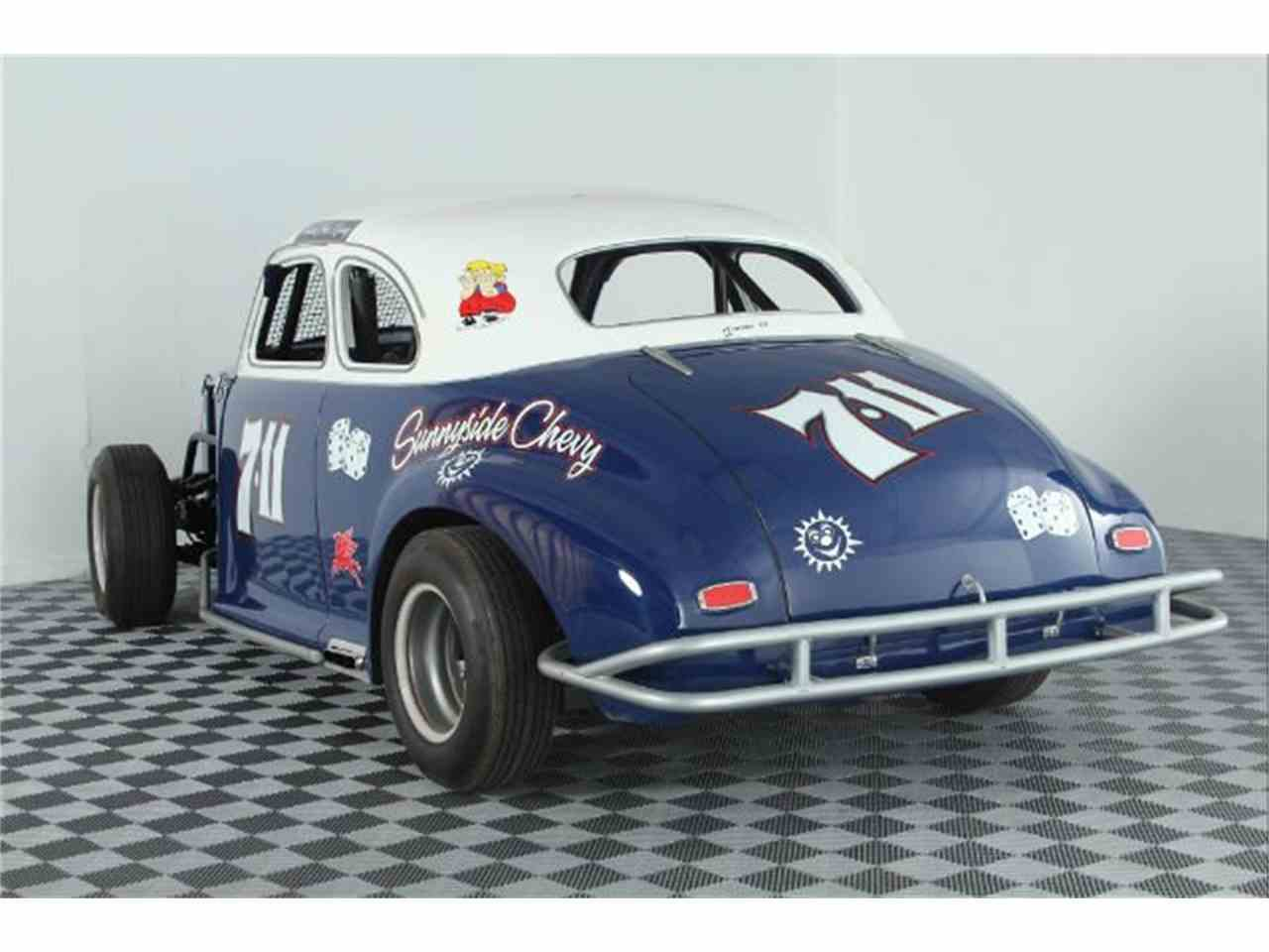 Large Picture of '42 Chevrolet Race Car located in Elyria Ohio - K99A