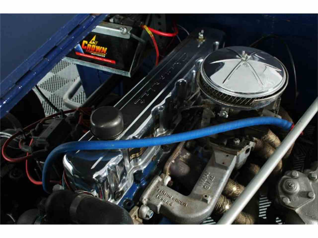 Large Picture of Classic 1942 Chevrolet Race Car - $7,900.00 Offered by Sunnyside Chevrolet - K99A