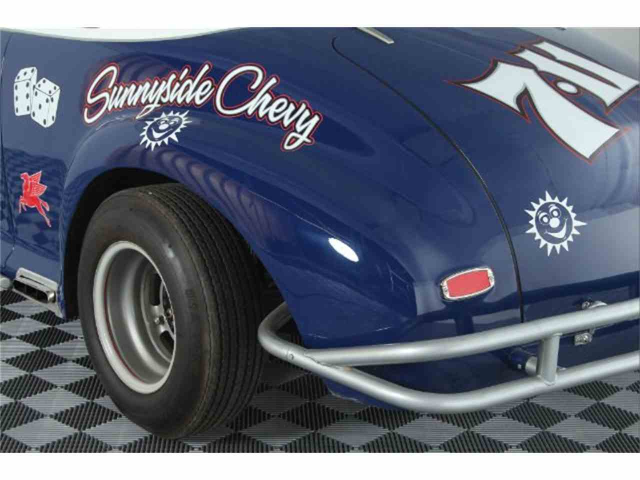 Large Picture of Classic '42 Race Car Offered by Sunnyside Chevrolet - K99A