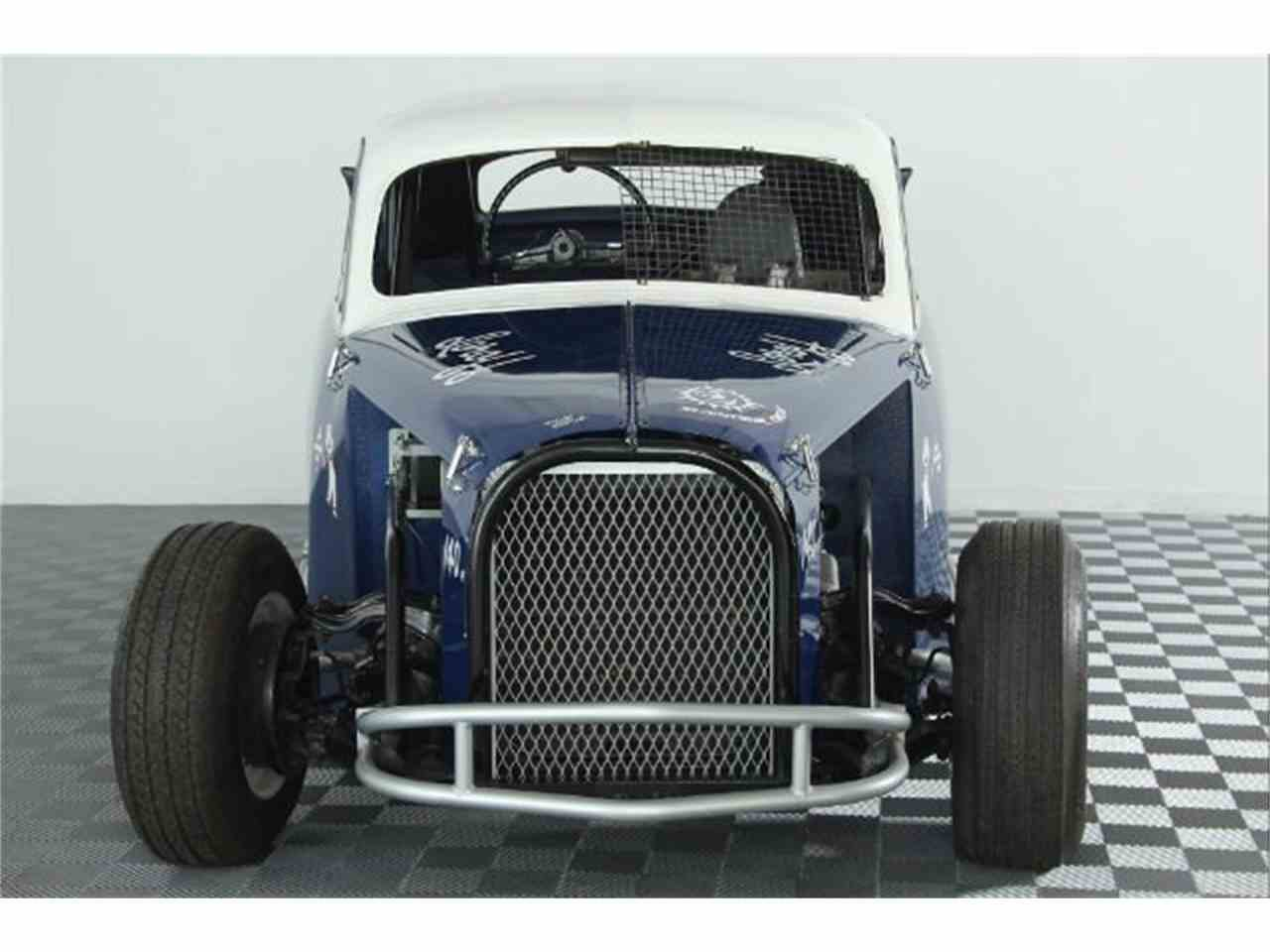 Large Picture of Classic '42 Chevrolet Race Car - $7,900.00 - K99A