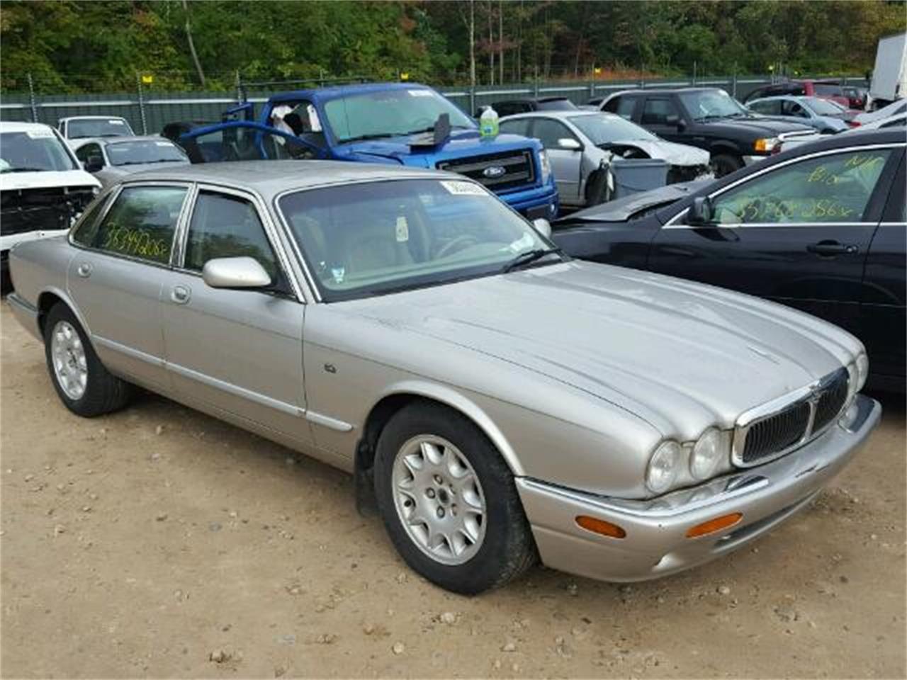 1998 jaguar xj8 for sale | classiccars | cc-945131