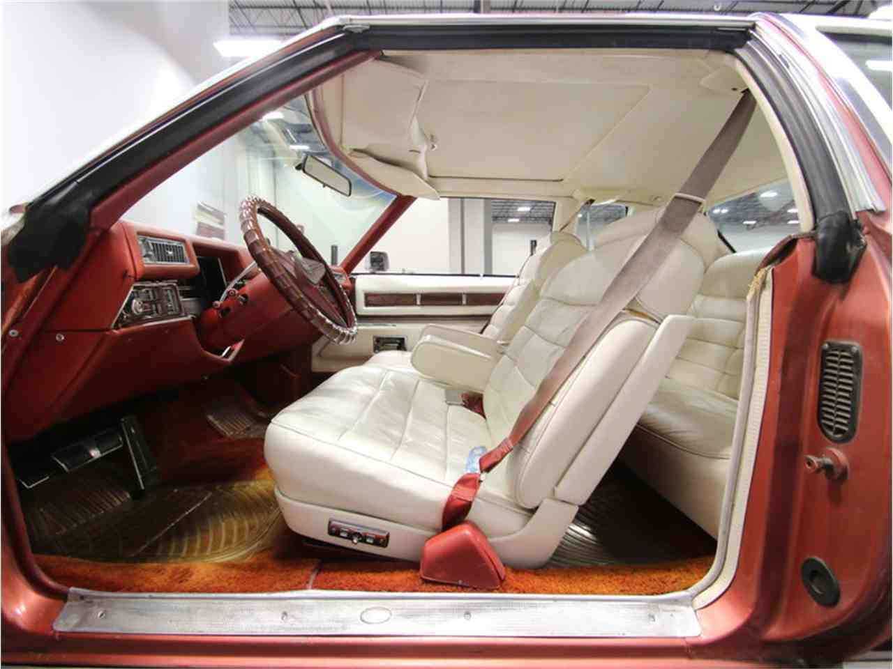Large Picture of '76 Eldorado - K99U