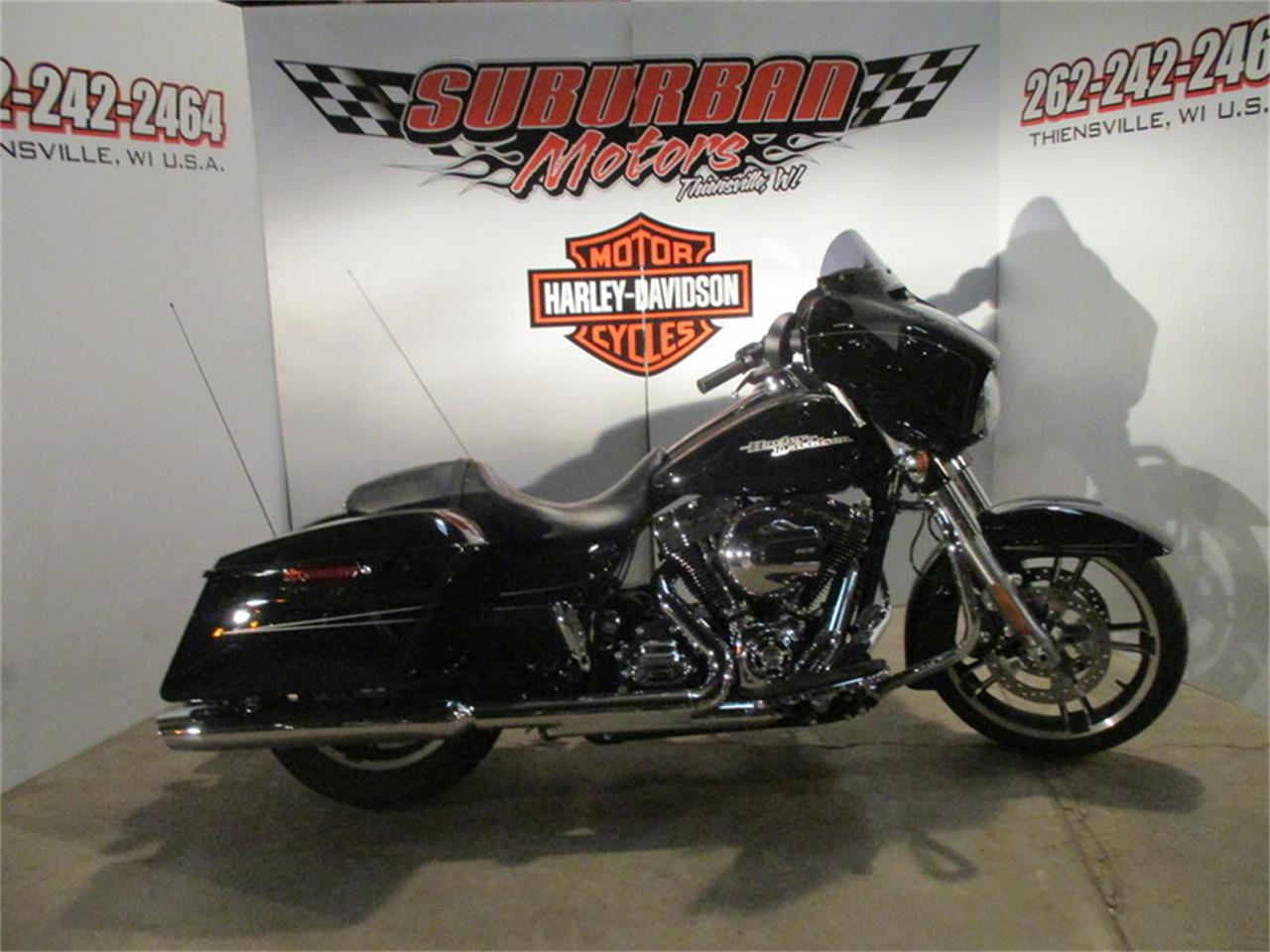 Large Picture Of 16 Flhxs Street Glide Special 19 444 00 K5ph