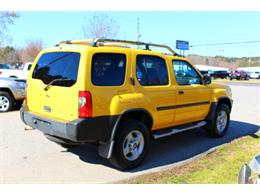 Picture of '01 Xterra - K5PO