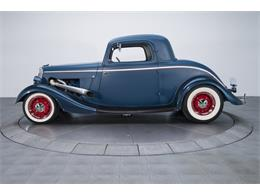 Picture of '34 Coupe - K9EZ