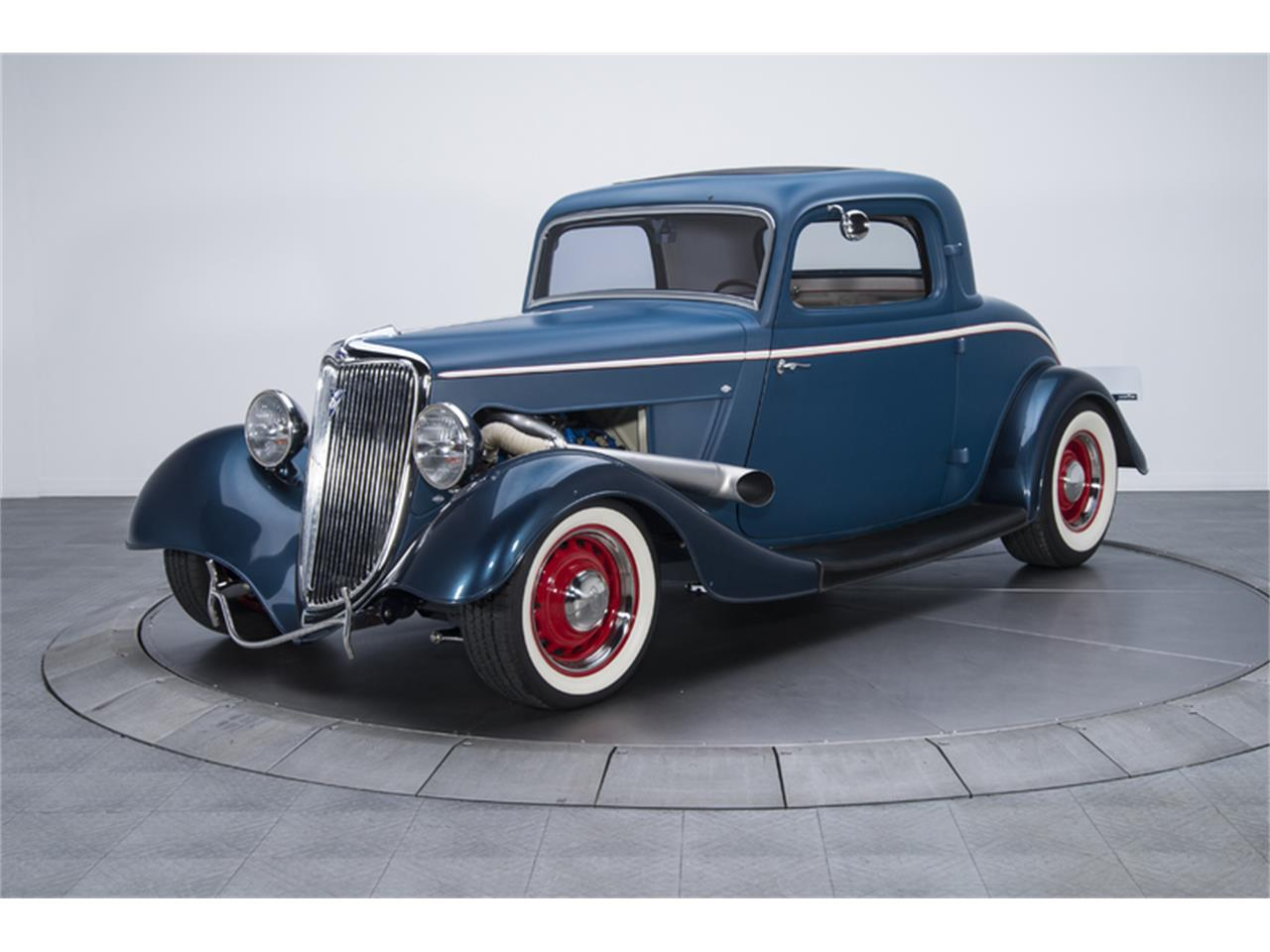 Large Picture of '34 Coupe - K9EZ