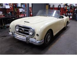 Picture of 1953 Nash Healey located in New York - K9FC