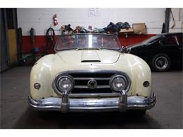 Picture of Classic '53 Nash Healey located in New York - K9FC