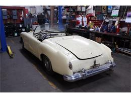 Picture of Classic 1953 Nash Healey - $49,500.00 Offered by Gullwing Motor Cars - K9FC