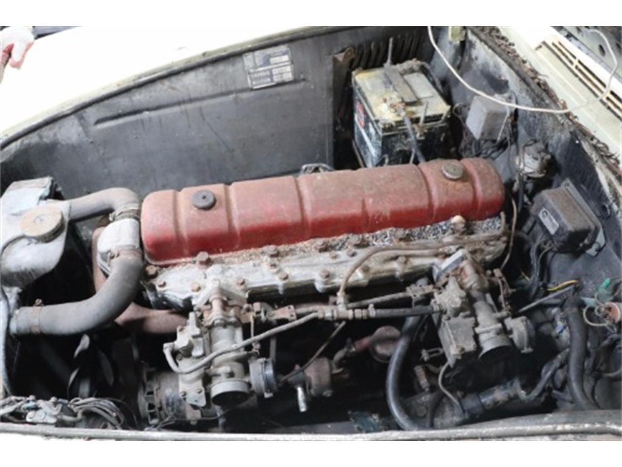 Large Picture of Classic '53 Nash Healey - K9FC