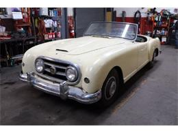 Picture of Classic '53 Nash Healey located in Astoria New York Offered by Gullwing Motor Cars - K9FC