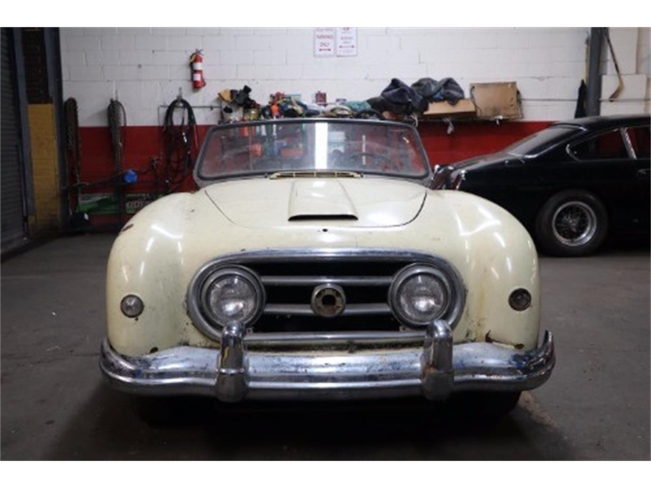 Large Picture of Classic 1953 Nash Healey - $49,500.00 - K9FC