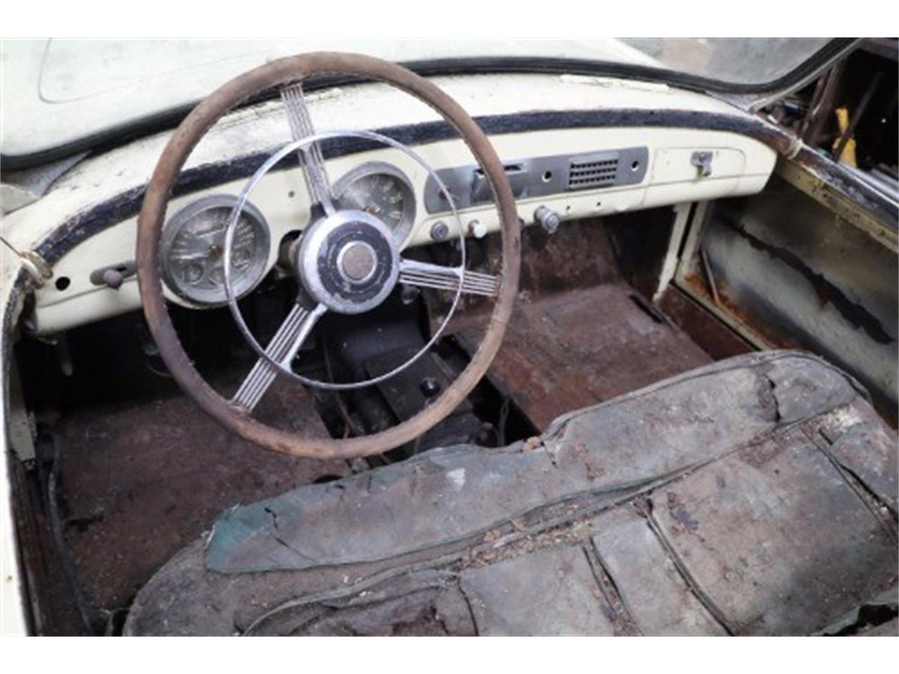 Large Picture of '53 Healey located in Astoria New York Offered by Gullwing Motor Cars - K9FC