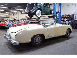Picture of Classic '53 Nash Healey Offered by Gullwing Motor Cars - K9FC