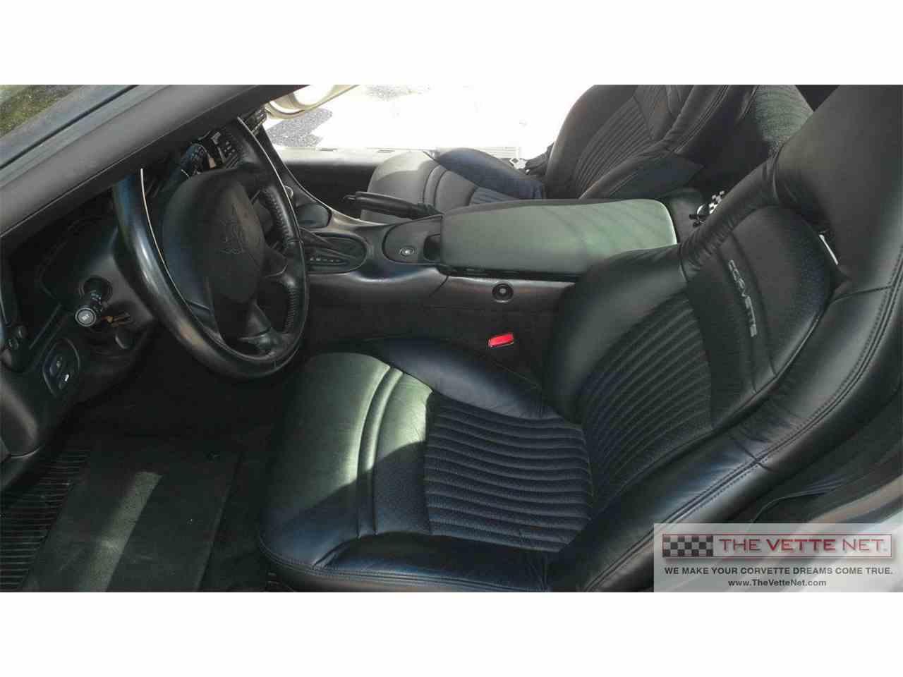 Large Picture of '98 Corvette - K9G8