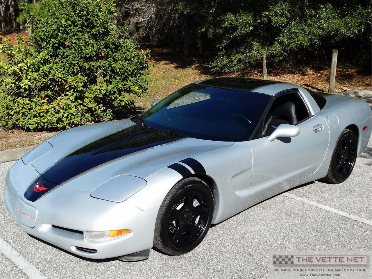 Large Picture of '98 Corvette - K9G8