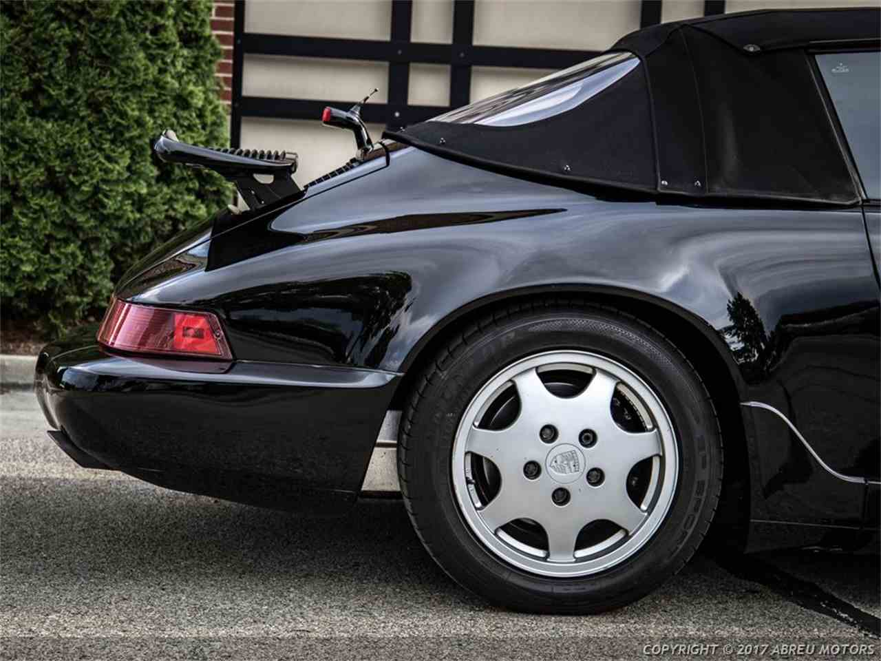 Large Picture of '92 911 Carrera 2 - K5Q3