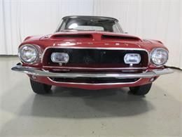 Picture of '68 Mustang - K9GZ