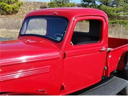 Picture of '38 Pickup - K9HM