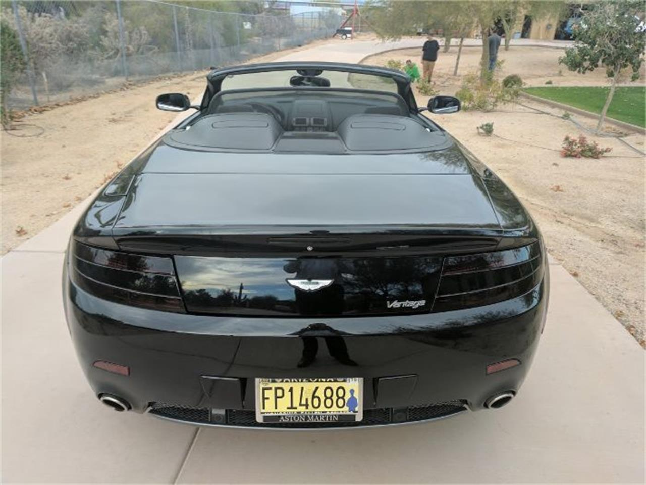 Large Picture of '08 Vantage - K9IW
