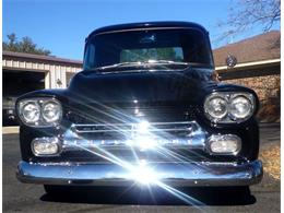 Picture of 1958 Chevrolet 3100 - $52,500.00 - K9JU