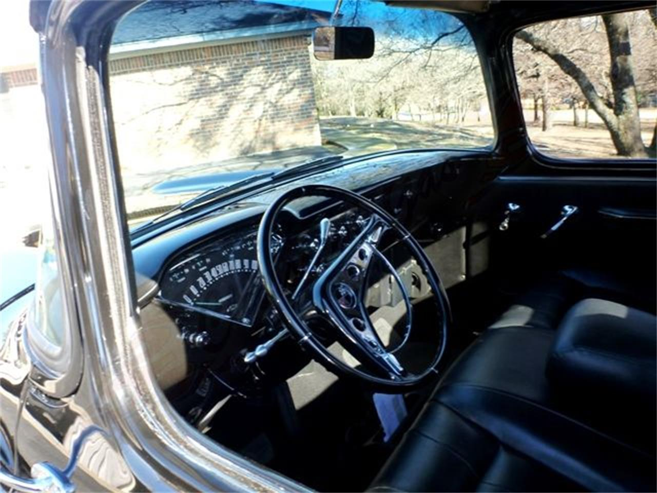 Large Picture of '58 Chevrolet 3100 Offered by Classical Gas Enterprises - K9JU