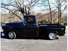 Picture of 1958 3100 located in Texas Offered by Classical Gas Enterprises - K9JU