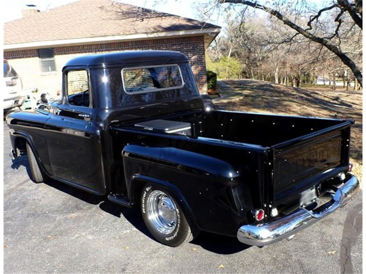 Large Picture of '58 3100 located in Texas - $52,500.00 Offered by Classical Gas Enterprises - K9JU
