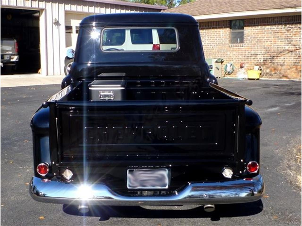 Large Picture of 1958 3100 located in Texas Offered by Classical Gas Enterprises - K9JU