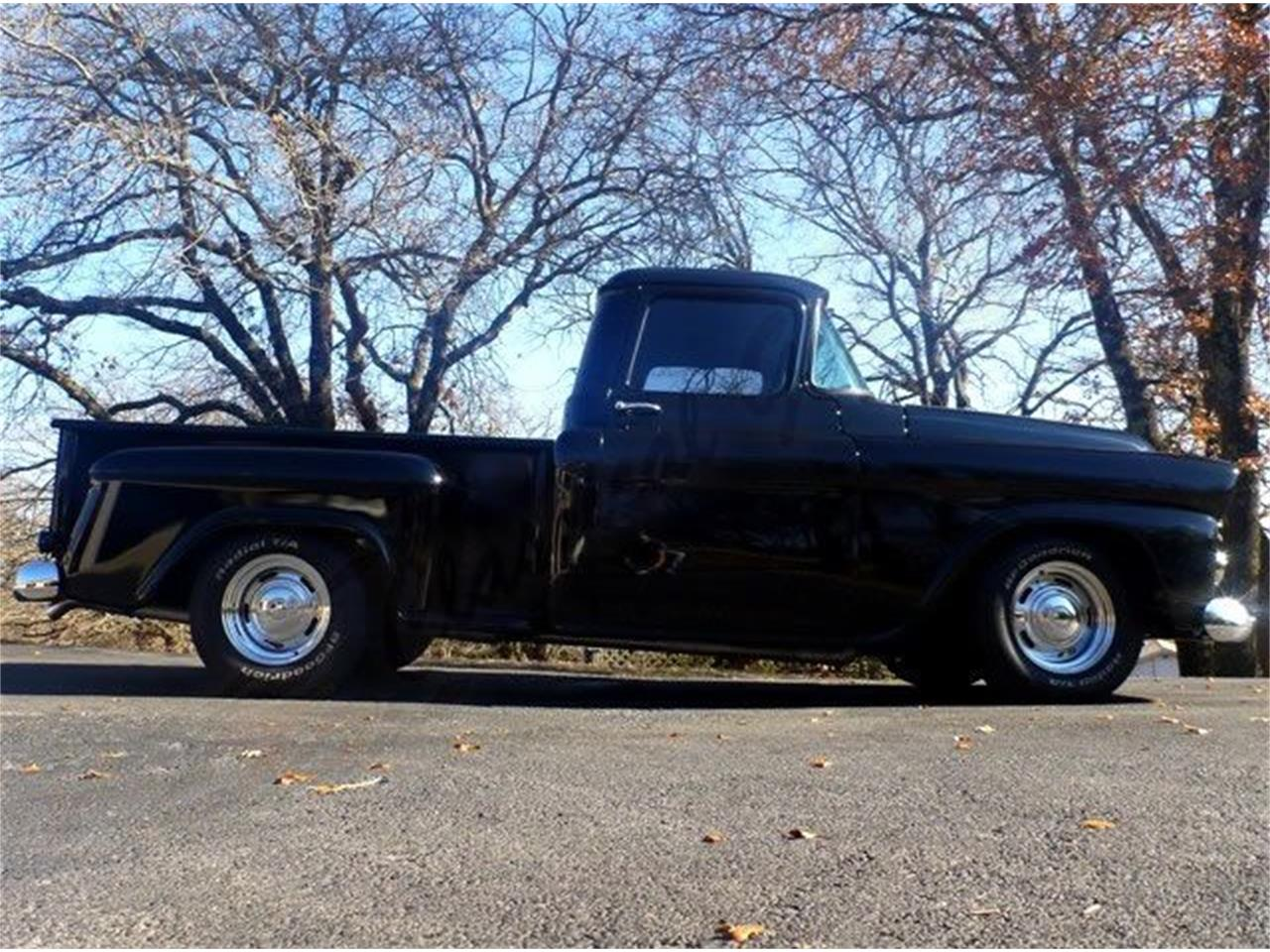 Large Picture of Classic 1958 Chevrolet 3100 located in Texas - K9JU
