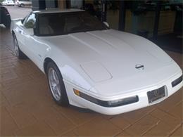 Picture of '91 Corvette ZR1 - K9KJ