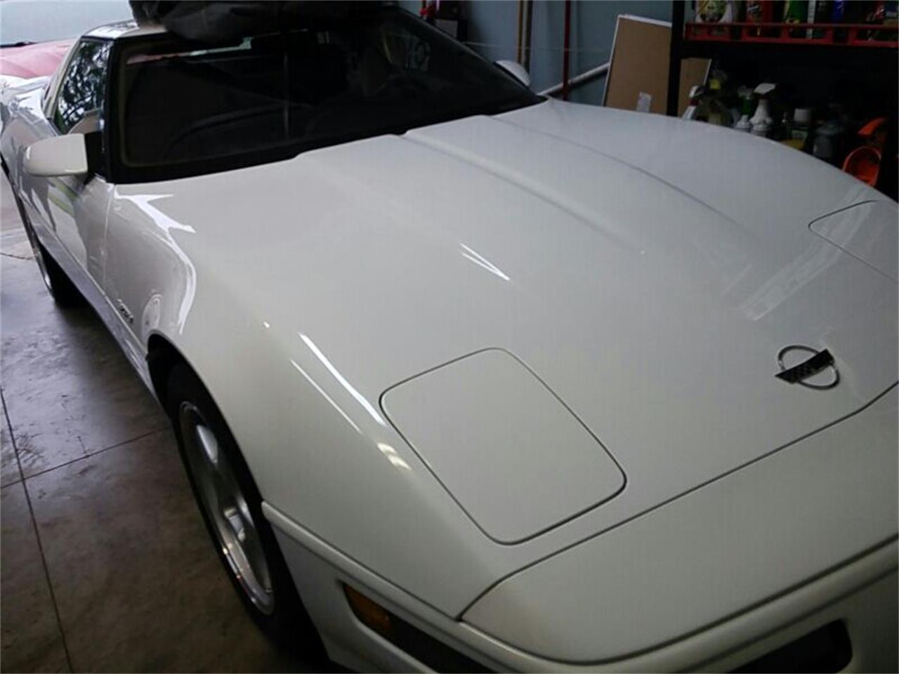 Large Picture of '91 Corvette ZR1 - K9KJ