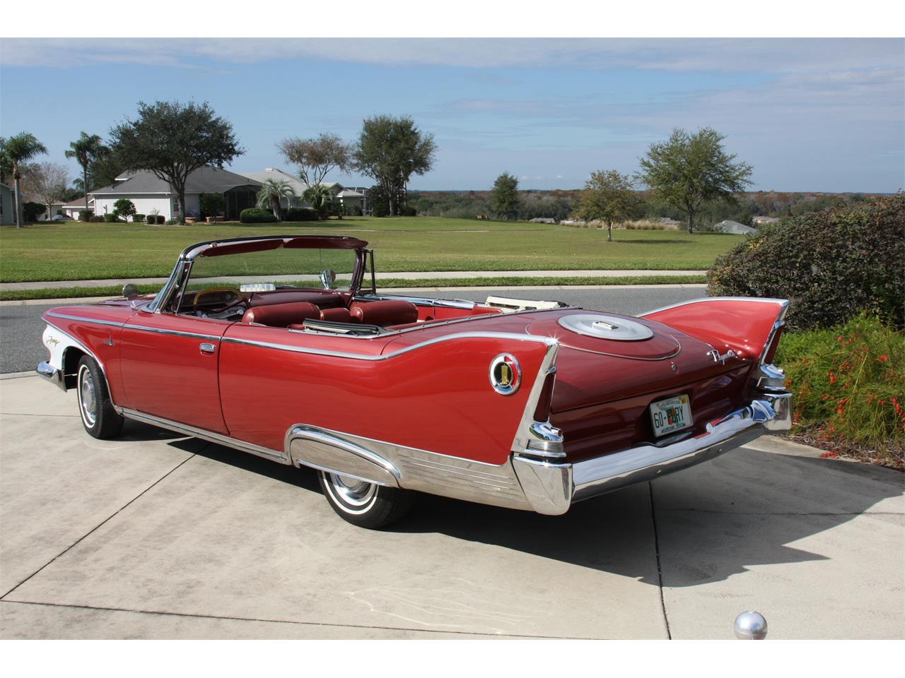 Large Picture of '60 Plymouth Fury Offered by a Private Seller - K9KS