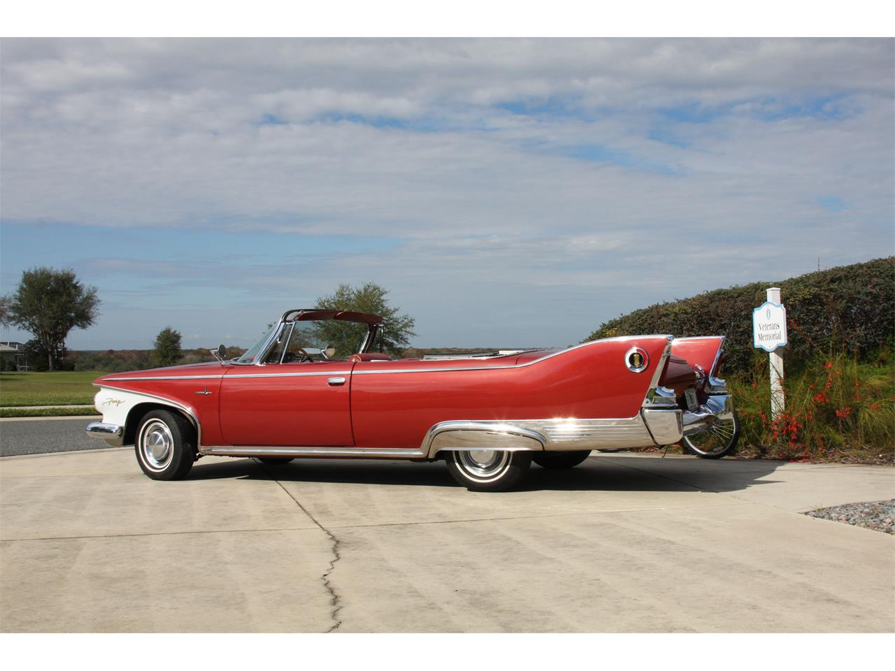 Large Picture of '60 Plymouth Fury located in Florida Offered by a Private Seller - K9KS