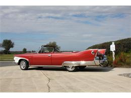 Picture of '60 Plymouth Fury located in Tavares Florida Offered by a Private Seller - K9KS