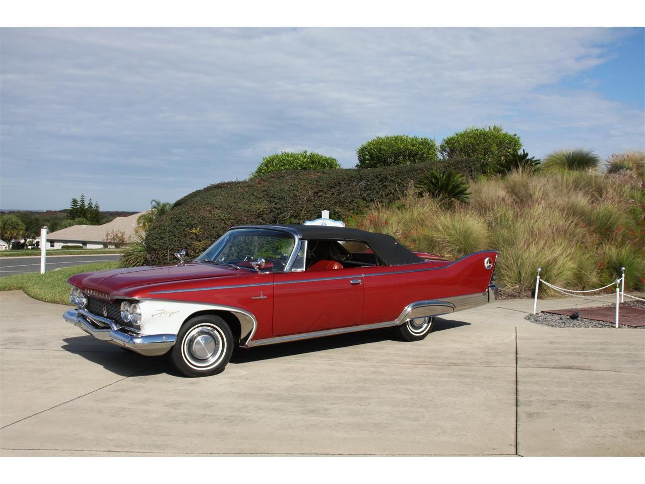 Large Picture of Classic 1960 Fury - $66,000.00 Offered by a Private Seller - K9KS