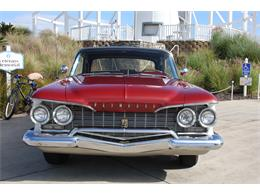 Picture of Classic 1960 Fury - $66,000.00 Offered by a Private Seller - K9KS