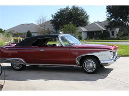 Picture of 1960 Plymouth Fury - K9KS