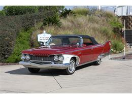 Picture of '60 Plymouth Fury - $66,000.00 - K9KS