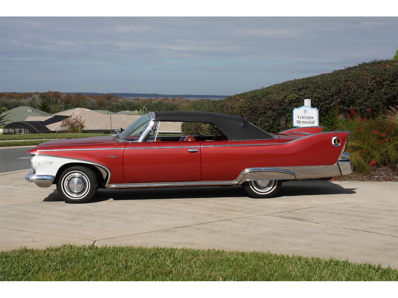 Large Picture of Classic 1960 Fury - $66,000.00 - K9KS