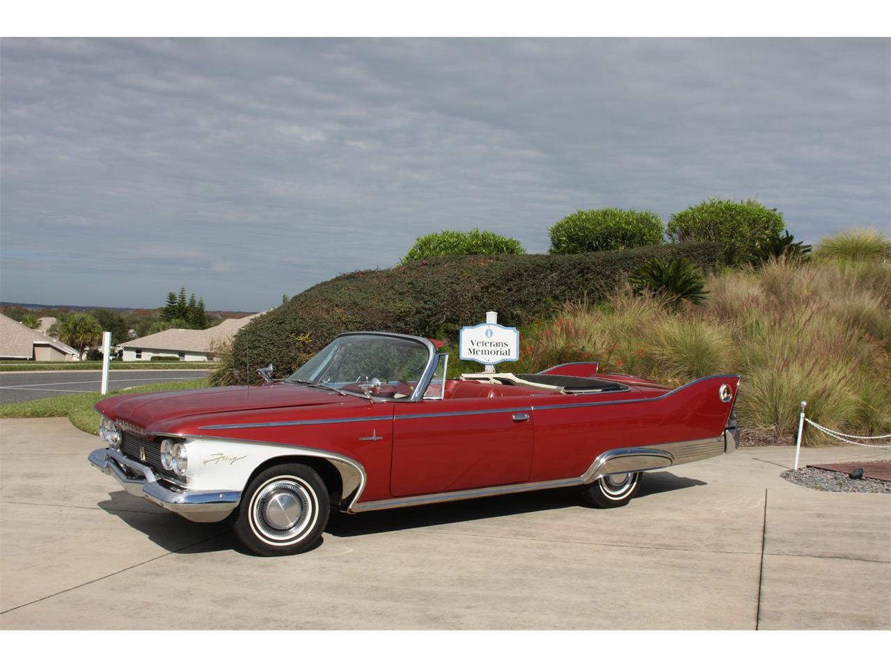 Large Picture of '60 Fury located in Florida - $66,000.00 - K9KS