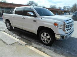 Picture of '14 Tundra - K5QI