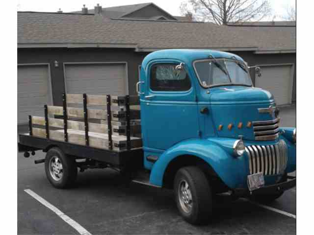 Picture of '46 Truck - K5QK